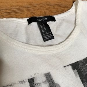 Forever 21 Tops - Forever 21 | Muscle Tee